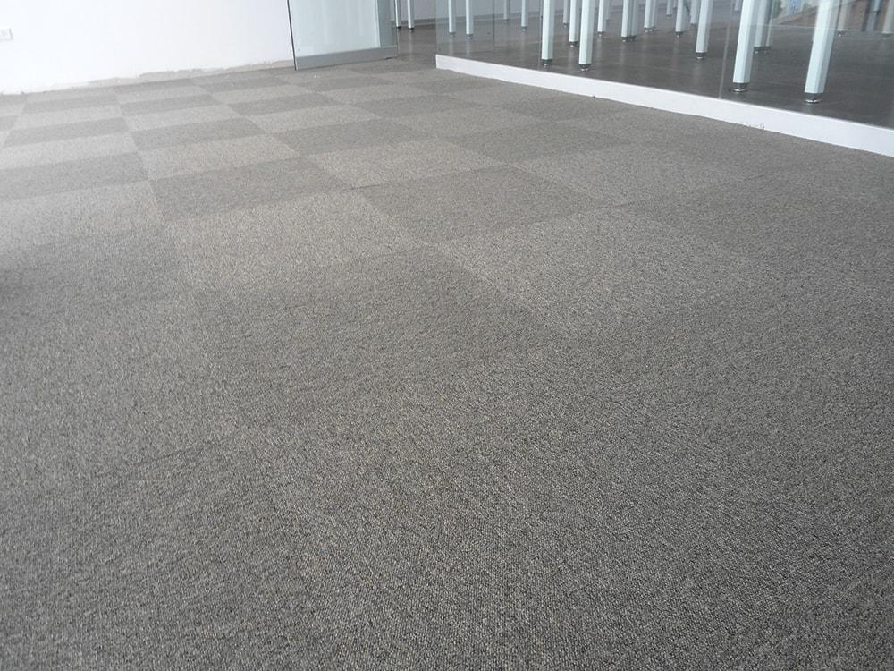 alfombra modular