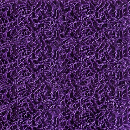 felpudo violeta
